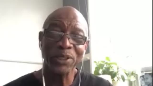 """a windrush campaigner has reflected on the """"injustice and humiliation"""" of being deemed an illegal immigrant in the country he called home for more... - hmt empire windrush stock videos & royalty-free footage"""