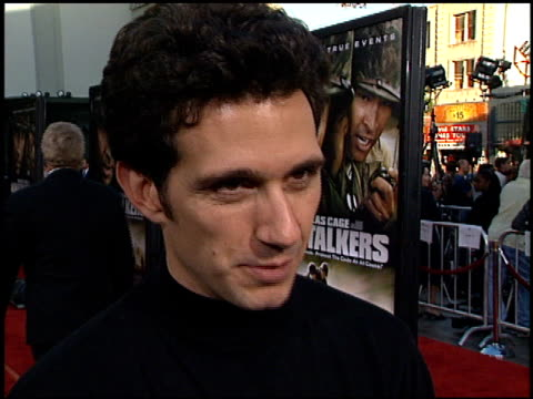 windtalkers premiere 1 of 2 at the 'windtalkers' premiere at grauman's chinese theatre in hollywood, california on june 11, 2002. - mann theaters stock videos & royalty-free footage