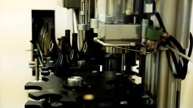 Wine bottling 2