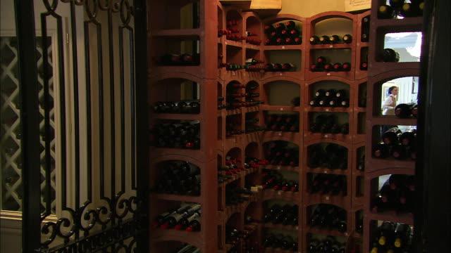 Wine Cellar, Northern Ireland