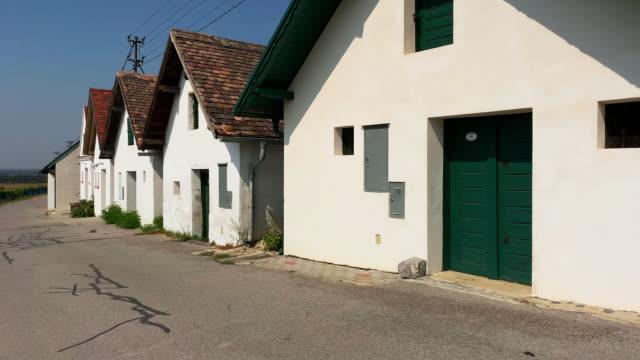 Wine Cellars Austria