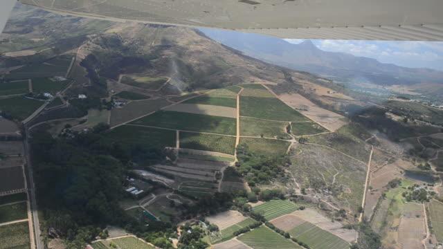 winelands and stellenbosch - stellenbosch 個影片檔及 b 捲影像