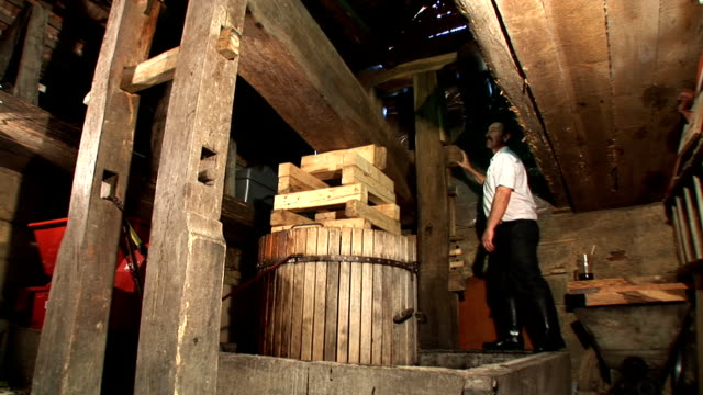 hd: winemaking - tradition stock videos & royalty-free footage
