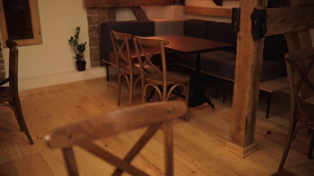 winery without guests - chair stock videos & royalty-free footage