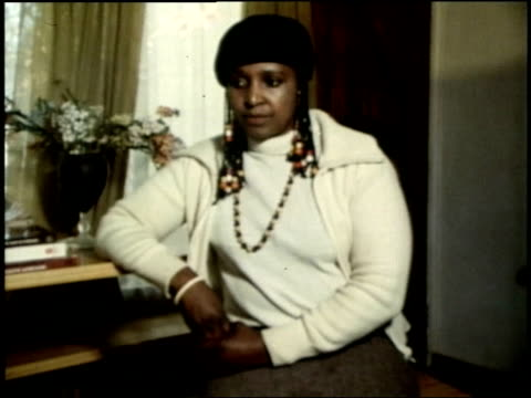 Winnie Mandela discusses her time at Pretoria Prison and the hardships she endured and what her daily life was like in prison including the tortures...