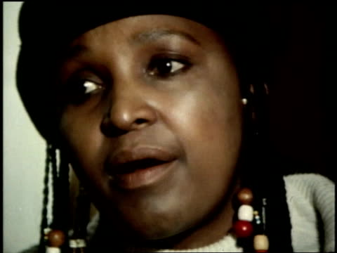 Winnie Mandela discusses her time at Pretoria Prison how she was interrogated for a week straight and how the body can endure hardships Winnie...