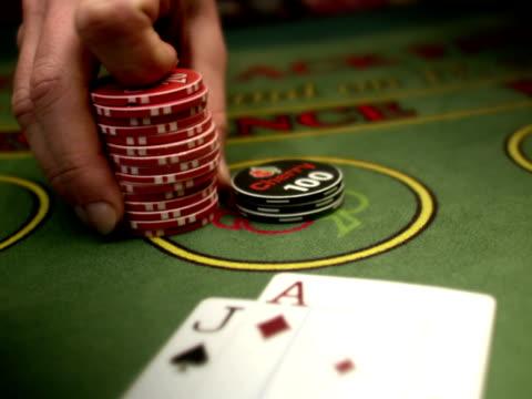 winning at a gambling table. - croupier stock videos & royalty-free footage