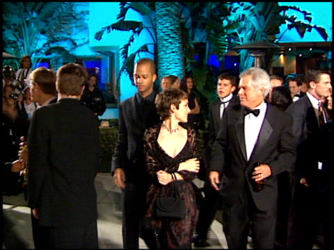 winona ryder at the 1998 academy awards vanity fair party at morton's in west hollywood, california on march 23, 1998. - winona ryder stock videos & royalty-free footage