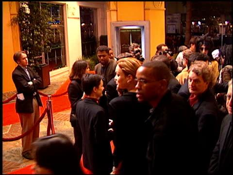 Winona Ryder at the 'Alien Resurrection' Premiere on November 20 1997