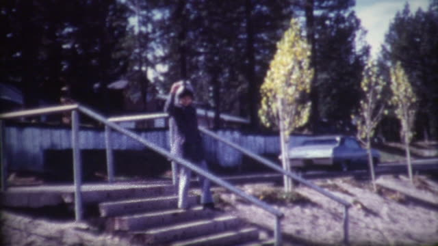 winter 1969 - 1969 stock videos & royalty-free footage