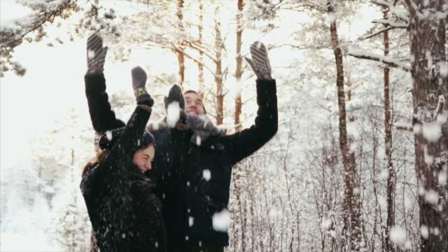 Winter-Spaß