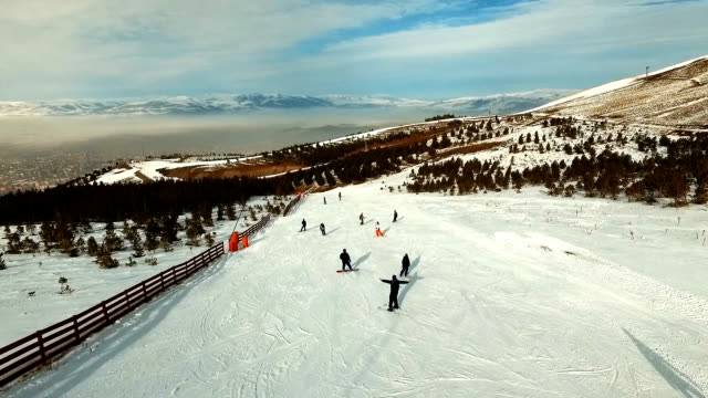 Winter Holiday - Sports