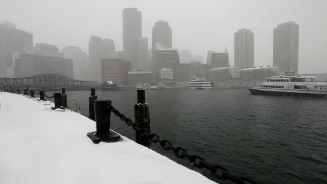 Inverno a Boston