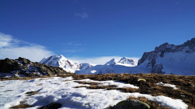 Winter landscape,Switzerland.