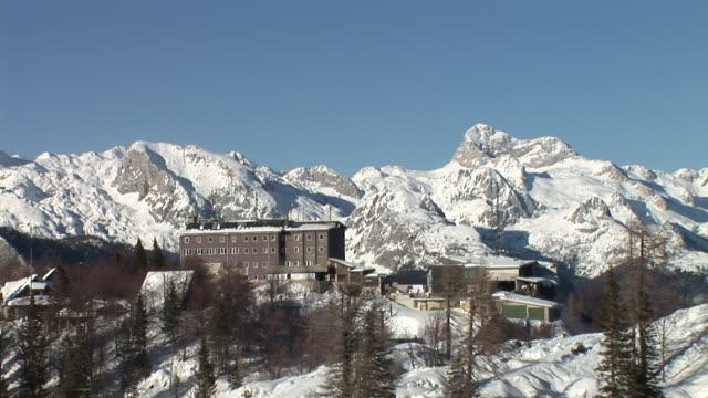 HD: Winter Resort