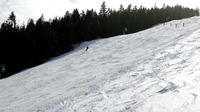 Wintersport op vakantie