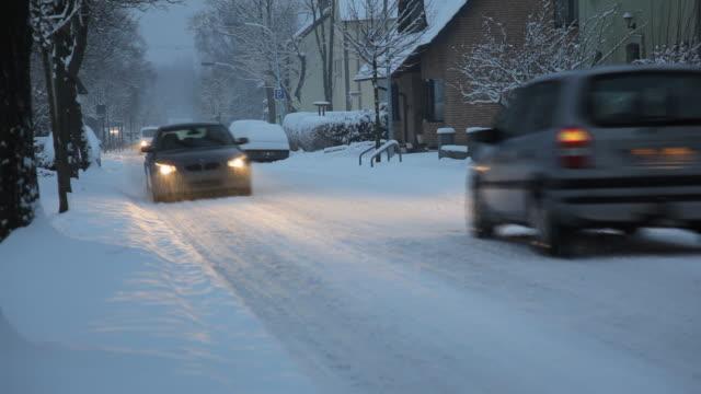 冬の Street