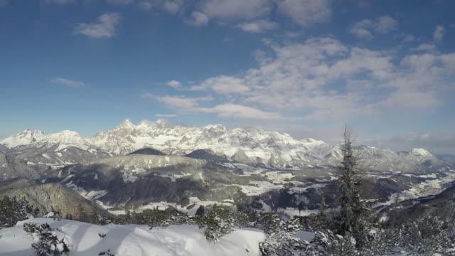 vidéos et rushes de winter urlaub 3 - austria
