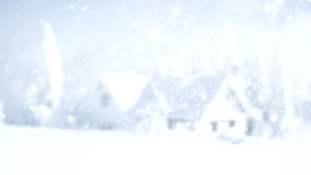 4k winter - snow cornice stock videos and b-roll footage