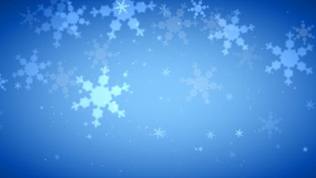 Winter Wonder Snowflakes