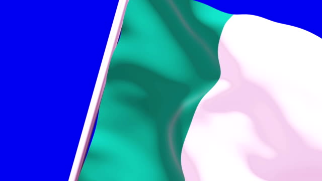 wipe transition flag of ireland 4k 60 fps - identity politics stock videos & royalty-free footage