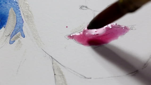 wipe - drawing art product stock videos & royalty-free footage