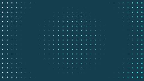 design element för 4k-trådram bakgrund (loopbar) - lösning bildbanksvideor och videomaterial från bakom kulisserna