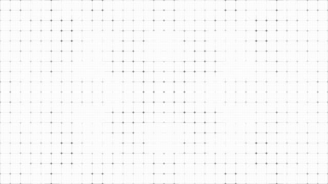 wire frame background design element - joining the dots stock videos & royalty-free footage