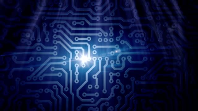 wire netzwerk-konzept - www stock-videos und b-roll-filmmaterial