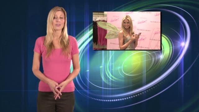 wireimage entertainment report: 10/24/08 - ネーヴ キャンベル点の映像素材/bロール