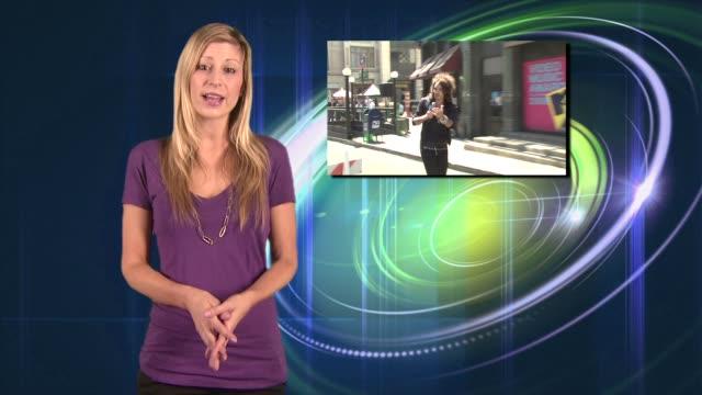 wireimage entertainment report: 10/31/08 - イギリスのブロードキャスター ジョナサン・ロス点の映像素材/bロール