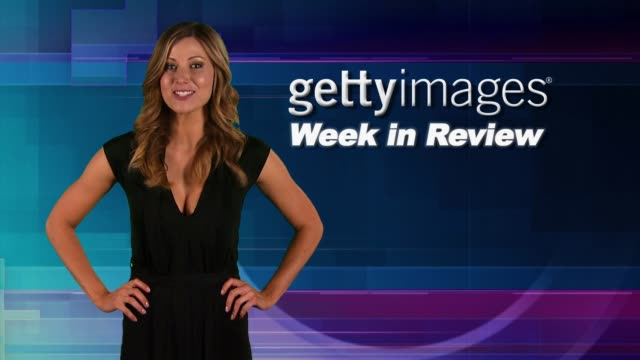 WireImage Week In Review 06/09/11