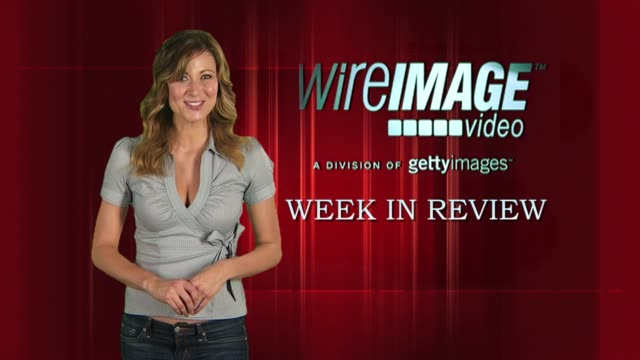 wireimage week in review 5/12/11 - nick frost actor stock videos & royalty-free footage