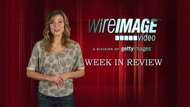 WireImage Week In Review 5/19/11