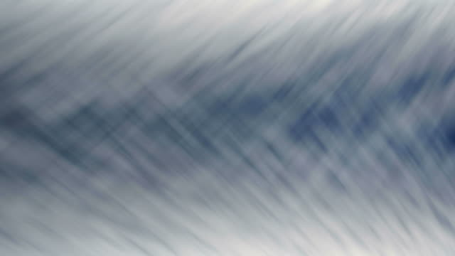 wispy clouds cross-hatch in a blue sky. - digital enhancement stock videos & royalty-free footage