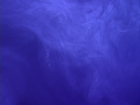 wispy cobalt blue cloud shapes - cloud matte stock videos & royalty-free footage