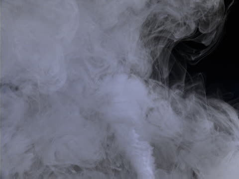 wispy light gray smoke - wispy stock videos & royalty-free footage