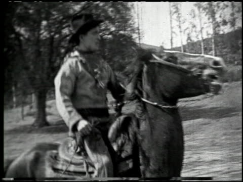with buffalo bill on the u.p. trail - 12 of 12 - see other clips from this shoot 2527 stock videos & royalty-free footage