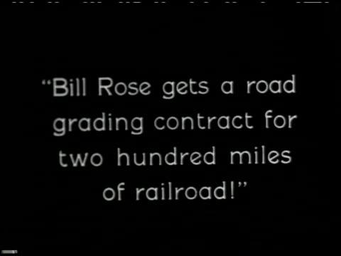 with buffalo bill on the u.p. trail - 5 of 9 - andere clips dieser aufnahmen anzeigen 2526 stock-videos und b-roll-filmmaterial