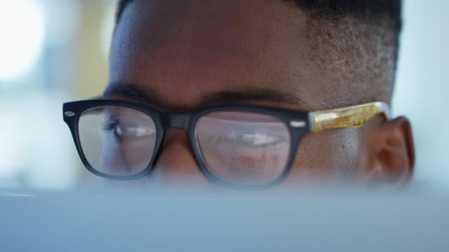 with focus comes clarity - spectacles stock videos & royalty-free footage