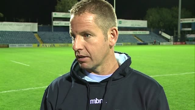 with Head coach Tony Hanks and Will Addison Sale won 2921 to go top of the Aviva Premiership scoring three tries during the matchSale Sharks...