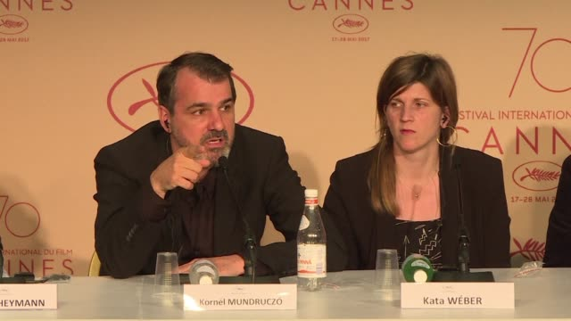 with his in competition film jupiter's moon hungarian director kornel mundruczo who won the newcomers prize with white god in 2014 has turned his... - traditionally hungarian stock videos & royalty-free footage