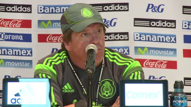 stockvideo's en b-roll-footage met with little to show since hosting the world cup in 1986 mexico are bent on progressing at least as far as the quarter finals this year in brazil - fifa wereldkampioenschap