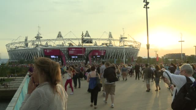 With record crowds and large TV audiences the London 2012 Paralympics have proved a huge hit in Britain London United States