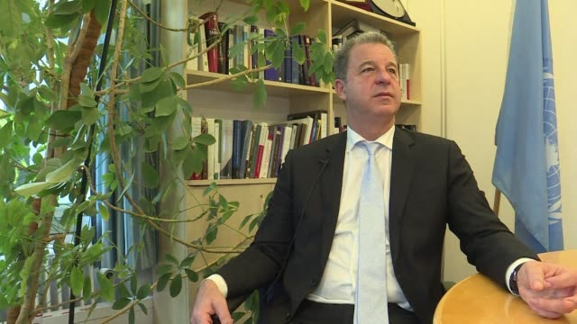 With the ICTY to close its doors on December 31st Serge Brammertz prosecutor of the International Criminal Tribunal for the former Yugoslavia and the...