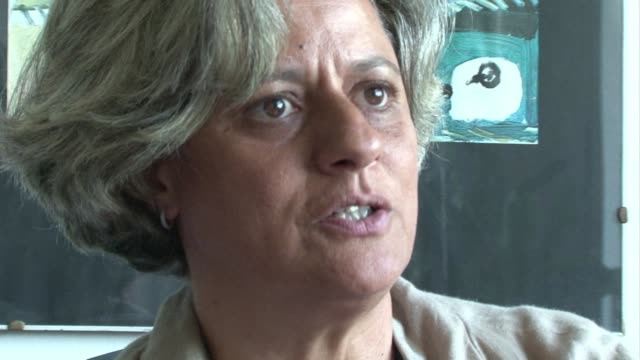 with the world scrambling to rescue 12 million people on the brink of starvation in the horn of africa un emergency official cristina amaral tells... - horn of africa stock videos & royalty-free footage