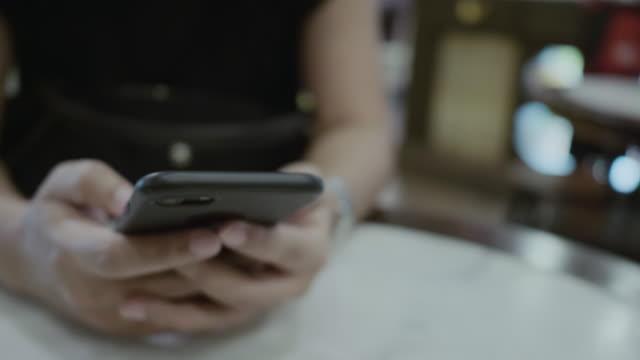 Cu mit smartphone