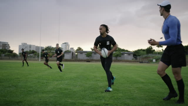 without practice, there is no glory - sports team stock videos & royalty-free footage