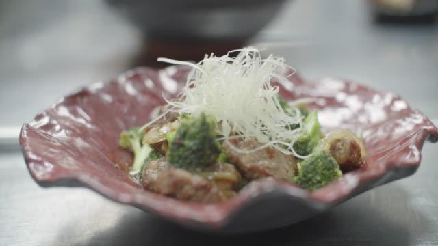 Wok Cantonese Beef