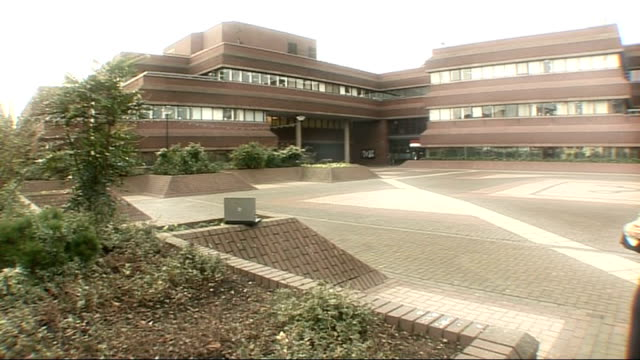 wolverhampton city council suing dell and intel after claims of insider trading wolverhampton ext wolverhampton city council building with dell... - moving after stock videos & royalty-free footage
